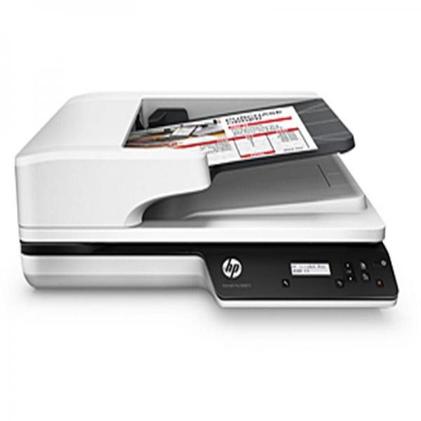 Máy scan HP Scanjet ScanJet Pro 3500 f1