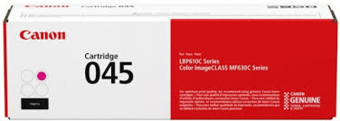 Mực in Canon 045 Magenta Toner Cartridge (EP-045M)
