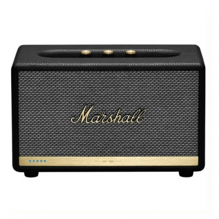 Loa Bluetooth Marshall Acton II Voice With Google Assistant