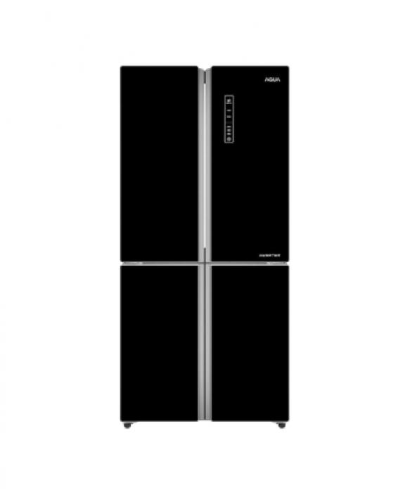 Tủ lạnh Aqua 456 Lít AQR-IG525AM GB