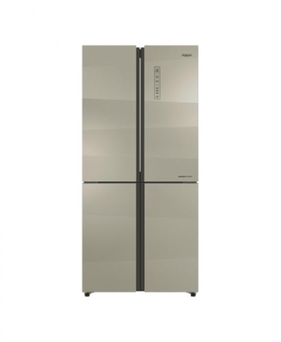 Tủ lạnh Aqua 516 Lít AQR-IG525AM SG
