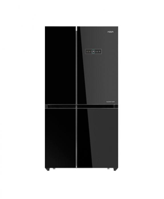 Tủ lạnh Aqua 518 Lít AQR-IG585AS GB
