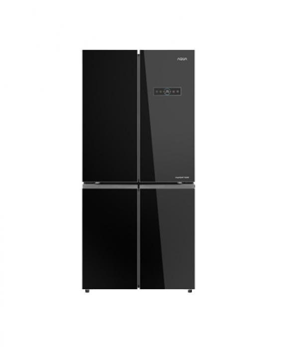 Tủ lạnh Aqua 547 Lít AQR-IG595AM GB