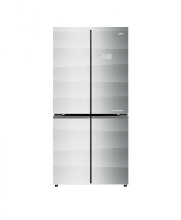 Tủ lạnh Aqua 547 Lít AQR-IG595AM GS