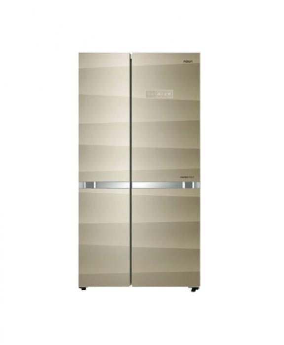 Tủ lạnh Aqua 547 Lít AQR-IG595AM SG