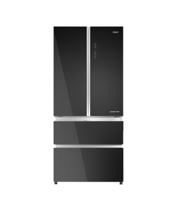 Tủ lạnh Aqua 553 Lít AQR-IG686AM GB