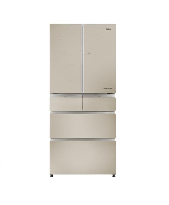 Tủ lạnh Aqua 553 Lít AQR-IG686AM GC