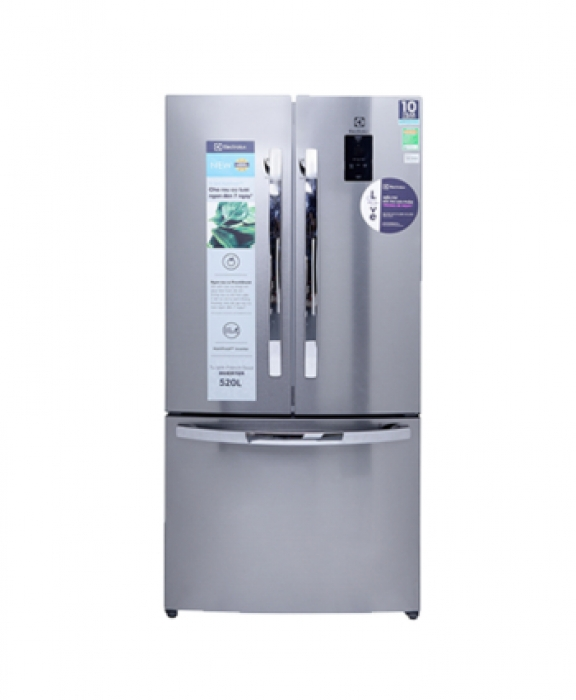 Tủ lạnh Electrolux 474 Lít EHE5220AA
