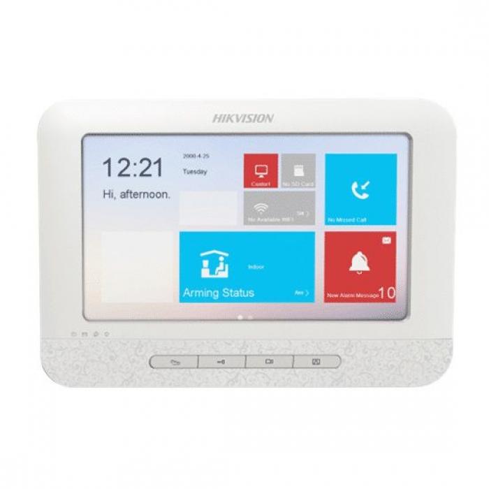 Điện thoại gọi cửa có thu hình IP HIK-VDM5000-WT