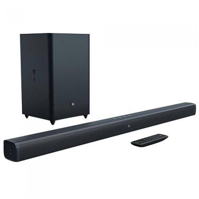 Dàn âm thanh Soundbar JBL Bar 3.1 CH 4K ULTRA HD 450W Chính Hãng
