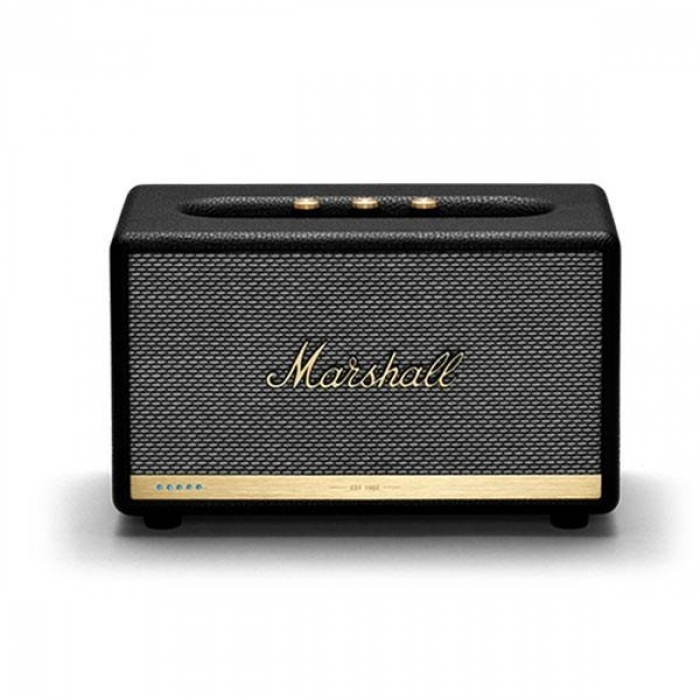 Loa Bluetooth Marshall Stanmore II Voice With Amazon Alexa