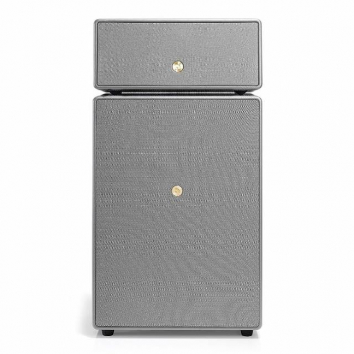 Loa APO Audio Pro DrumFire MultiRoom Speaker