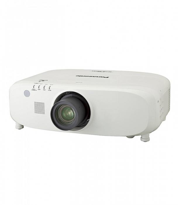 Máy chiếu Panasonic PT-EX520A