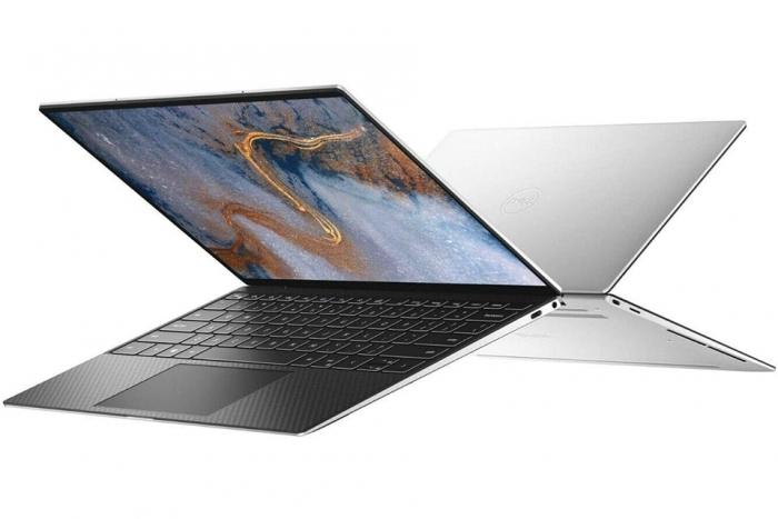 Laptop DELL XPS13 9300 i7-1065G7