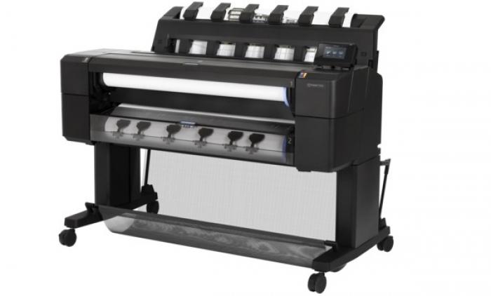 HP DesignJet T1530 36inch Printer A0