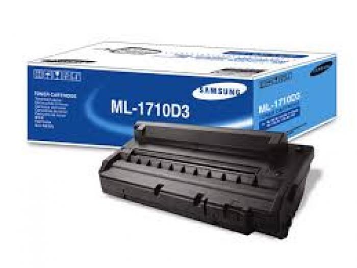 Mực in Samsung ML 1710D3 Black Toner Cartridge