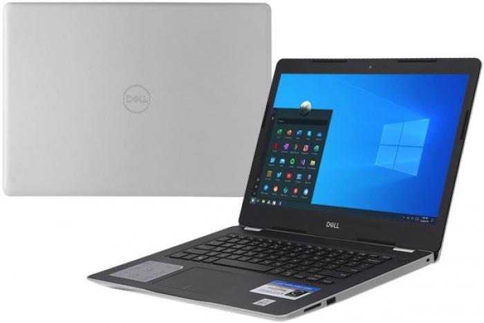 Laptop DELL INSPIRON 3493 i5 - 1035G1