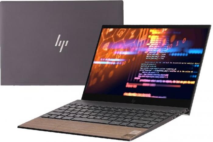 Laptop HP Envy 13-aq1047TU i7-10510U
