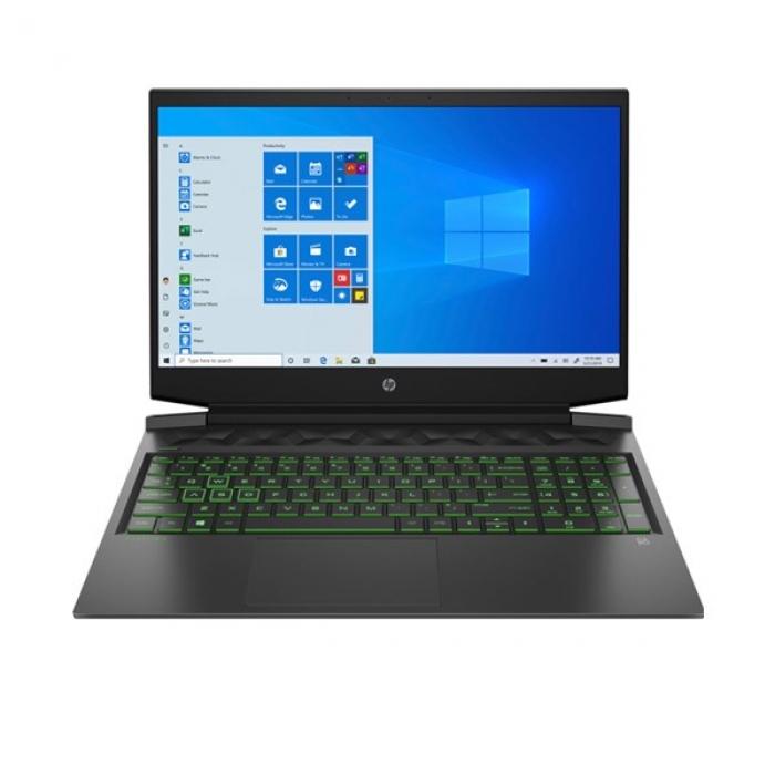 Laptop HP Pavilion Gaming 15-dk1072TX i5-10300H