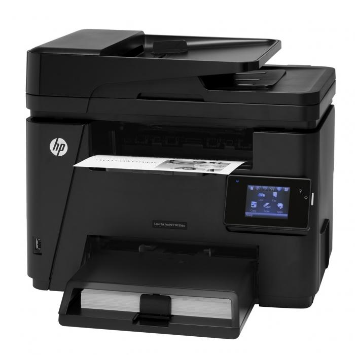 Máy in đa chức năng HP LaserJet Pro M225dw