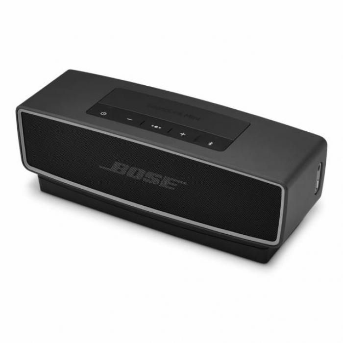 Loa Bluetooth Bose Soundlink Mini II Phiên Bản Đặc Biệt