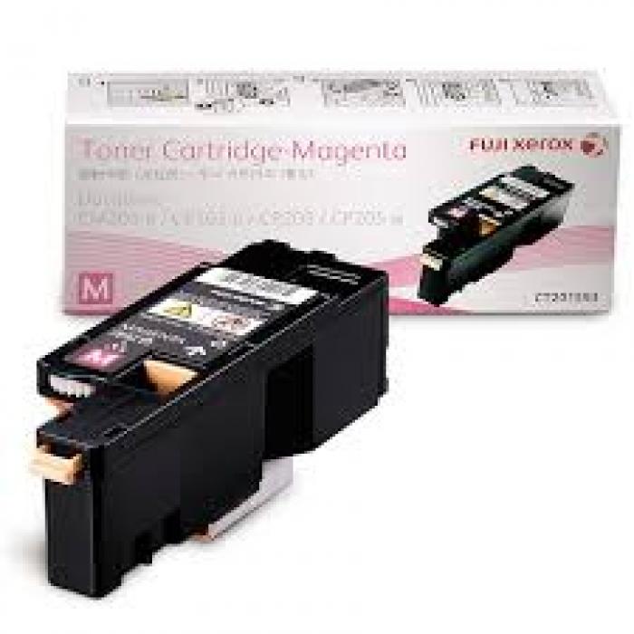 Mực in Xerox DocuPrint CP205, Magenta Toner Cartridge (CT201593)