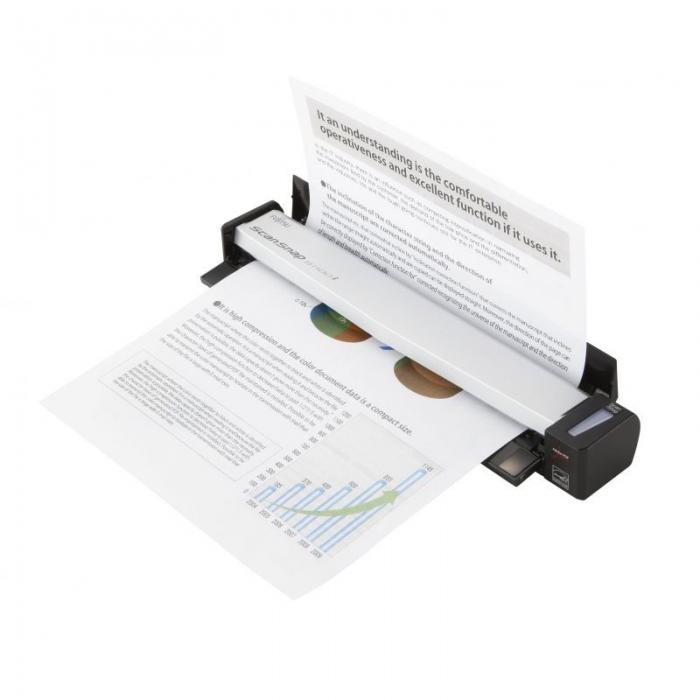 Fujitsu Scanner S1100i