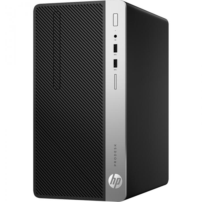 Laptop HP ProDesk 400 G6 MT G5420
