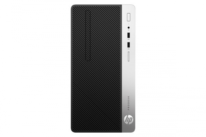 Máy tính để bàn HP ProDesk 400 G6 MT i3-9100