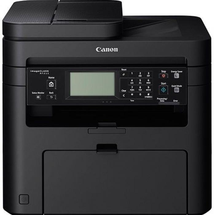 Máy in laser đa chức năng Canon MF 217W