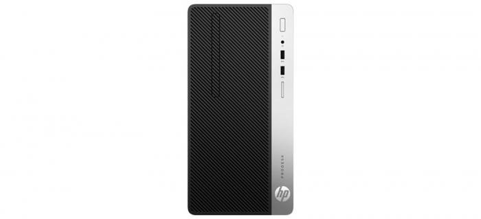 Máy tính để bàn HP ProDesk 400 G6 MT i7-9700