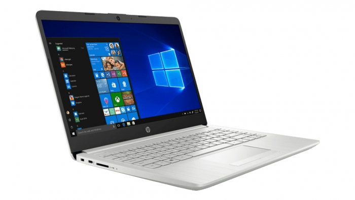 Laptop HP 14s-dk1055au R3-3250U
