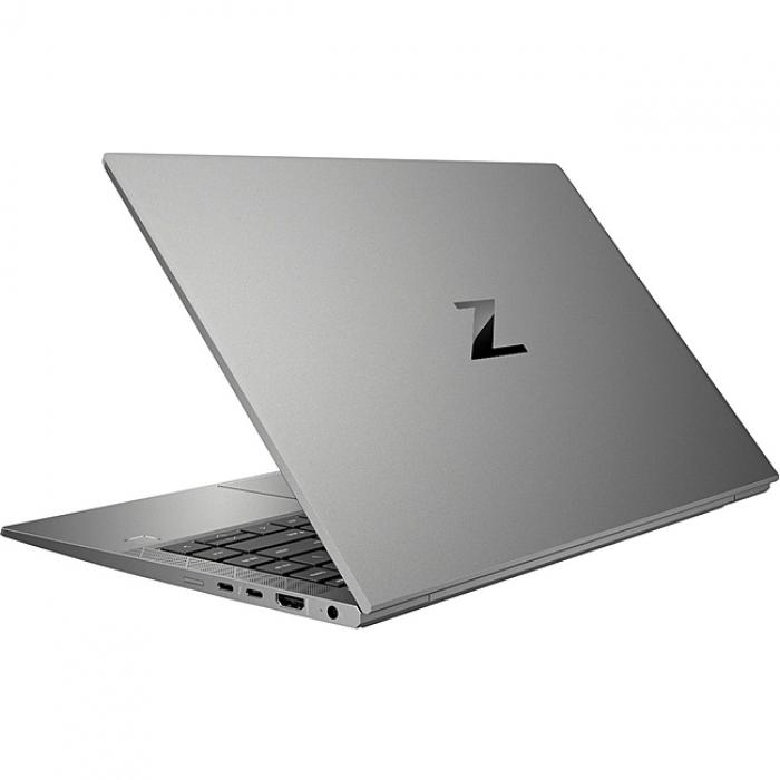 Laptop HP Zbook Firefly 14 G7 i5-10210U