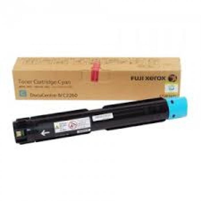 Mực xanh Photocopy Fuji Xerox DocuCentre-IV C2260 (CT201435)