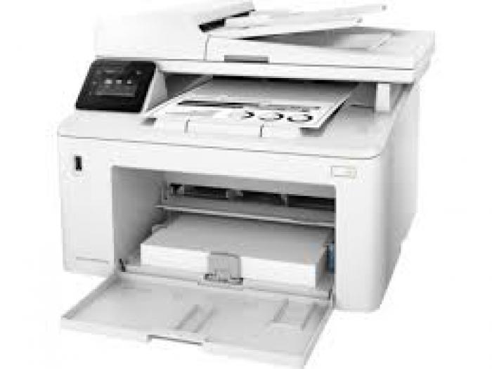 Máy in HP LaserJet Pro MFP M227fdw