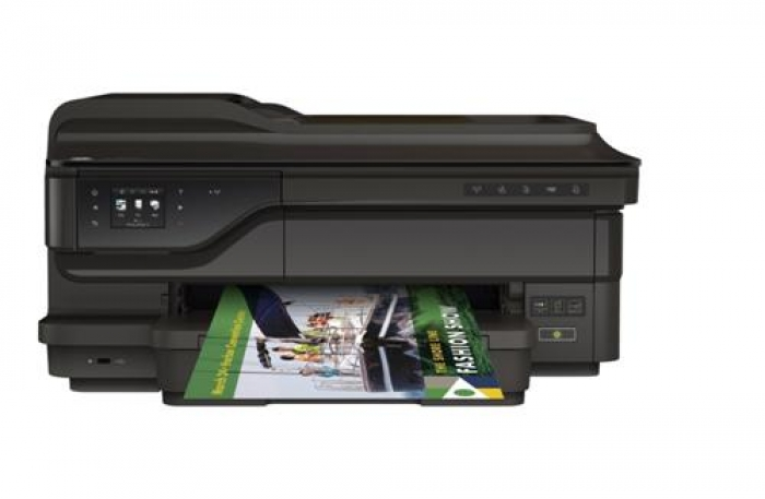 Máy in All-in-One khổ lớn HP OfficeJet 7612