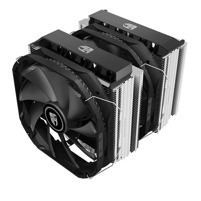 Fan tản nhiệt CPU DEEPCOOL ASSASSIN V3