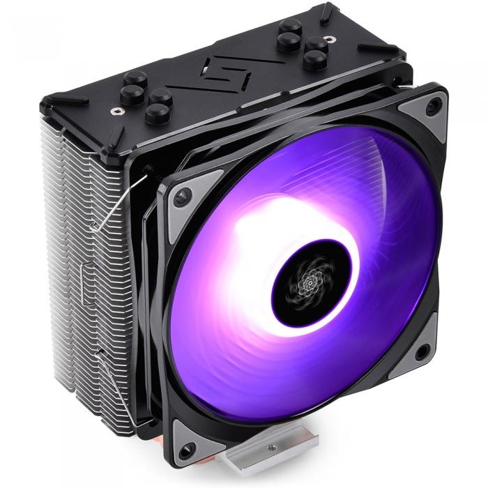 Tản nhiệt khí CPU DEEPCOOL GAMMAXX GTE V2