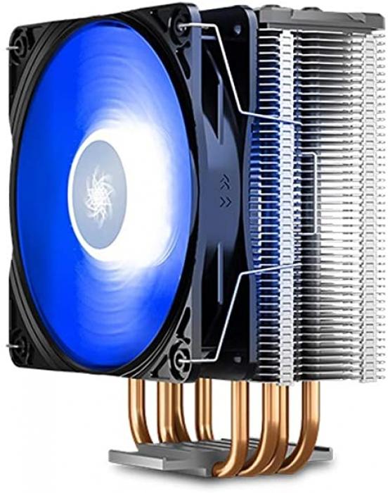 Tản nhiệt khí CPU DEEPCOOL GAMMAXX GTE V2 Black