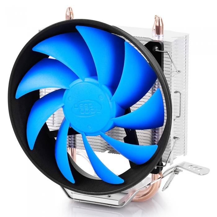Tản nhiệt khí CPU DEEPCOOL GAMMAXX 200T