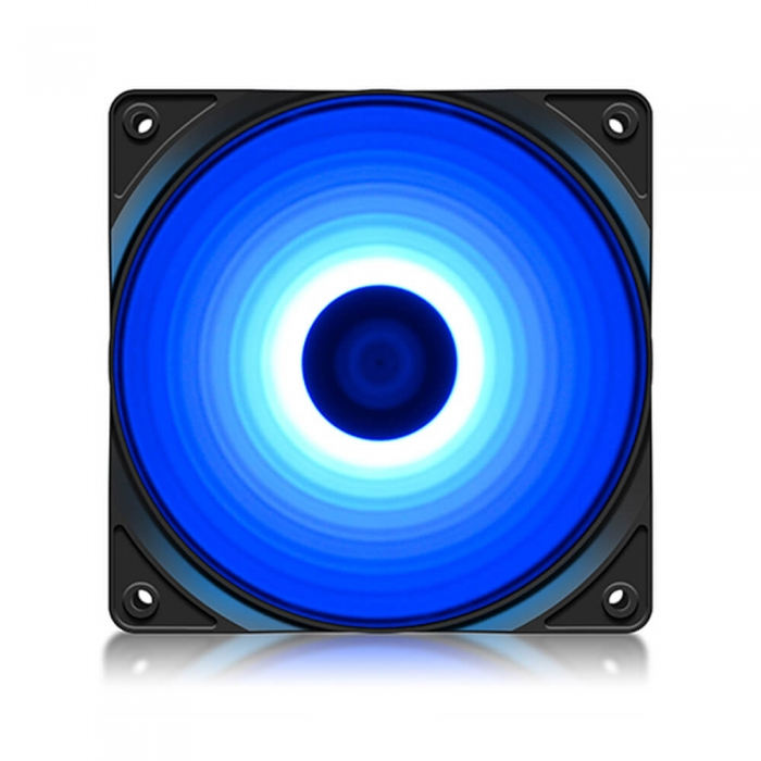 Fan case DEEPCOOL RF 120 Blue / Red