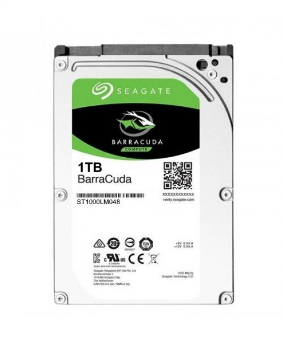 Ổ cứng HDD Seagate Barracuda 1TB 2.5