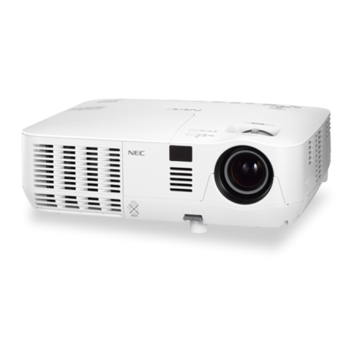 Máy chiếu NEC V300WG