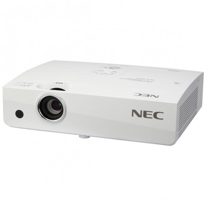 Máy chiếu đa năng NEC NP-MC301XG