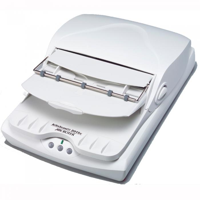 Máy scan Microtek ArtixScan DI 2015c