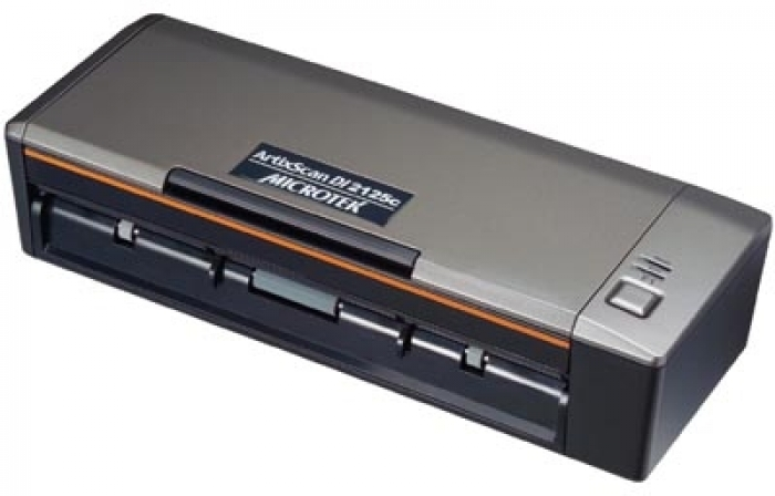 Máy scan Microtek ArtixScan DI 2125c