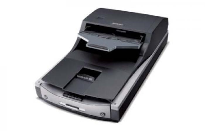 Máy scan Microtek ArtixScan DI 4020