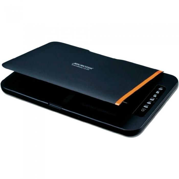 Máy scan Microtek ScanMaker i2400