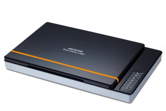 Máy scan Microtek ScanMaker i460