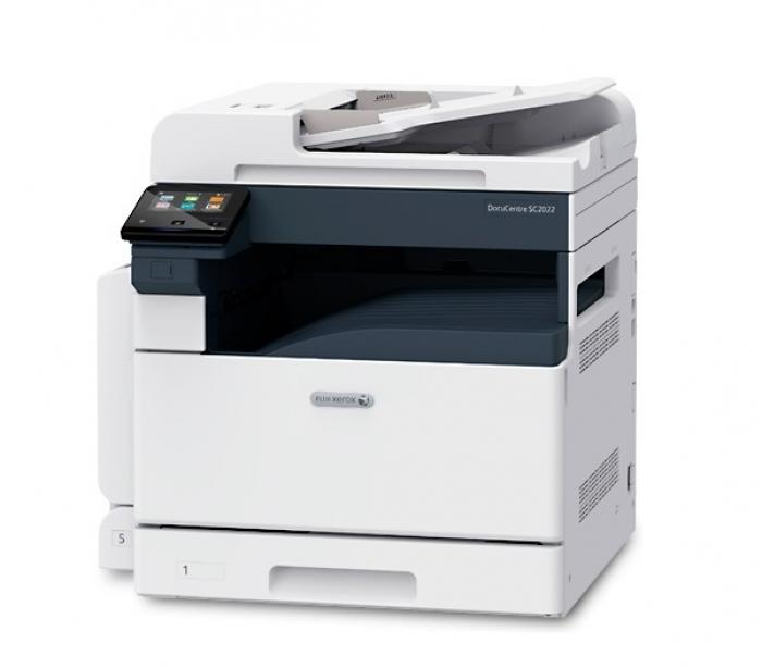 Máy photocopy màu FUJI XEROX Docucentre-SC2022